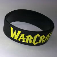 Браслет World of Warcraft Bracelet №4