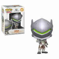 Фигурка Overwatch Funko Pop! Genji Figure
