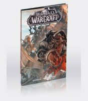 Книга  World of Warcraft Blizzcon Exclusive Comic Hardcover (Eng)