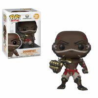 Фигурка Overwatch Funko Pop! Doomfist Figure