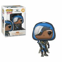 Фигурка Overwatch Funko Pop! Ana Figure