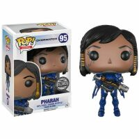 Фигурка Overwatch Funko Pop!  Pharah Figure (Blizzard Exclusive)