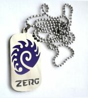 Медальйон StarCraft 2 Zerg Necklace (№2)