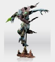StarCraft II Premium Series 1 Zeratul Collectible Figure
