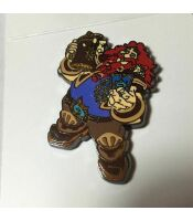Значок 2016 Blizzcon Exclusive Hearthstone Innkeeper Blizzard Pin