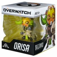 Мини фигурка Cute But Deadly - Orisa Figure