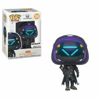 Фигурка Overwatch Funko Pop - Ana Shrike Skin (Exclusive)