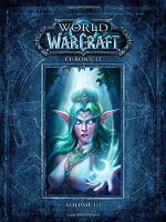 Книга World of Warcraft Chronicle Volume 3 Hardcover Edition (Твёрдый переплёт) (Eng)