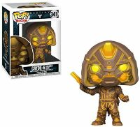 Фигурка Destiny - Funko Pop: Cayde-6 with Golden Gun (Exclusive)