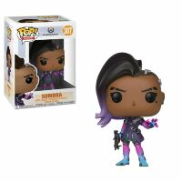 Фигурка Overwatch Funko Pop! Sombra Figure