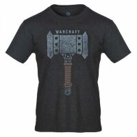 Футболка WARCRAFT Doomhammer Shirt (мужск., размер L)