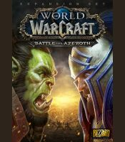 World of Warcraft: Battle for Azeroth (RU/EURO) Битва за Азерот - ключ