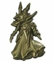 Значок 2017 Blizzcon Blizzard Collectibles Pins - Series 4 - Alarak