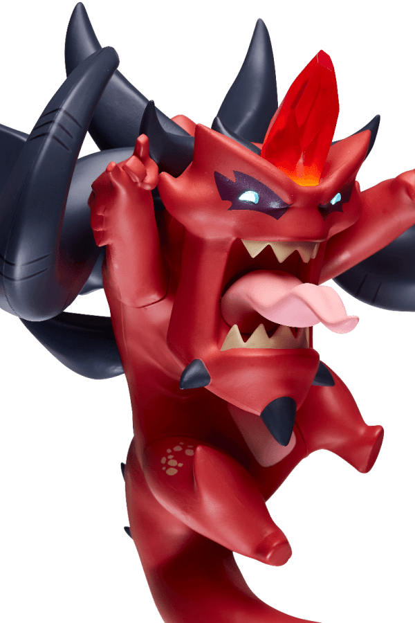 Диабло Фигурка Cute But Deadly Colossal Diablo Figure