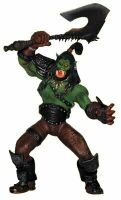 World of Warcraft Grom Hellscream Action Figure