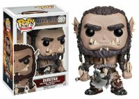 Фигурка Warcraft: Funko POP! - Durotan