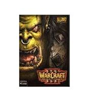 Warcraft III: The Reign of Chaos   ключ