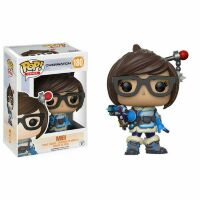 Фигурка Overwatch Funko Pop! Mei Figure