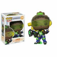 Фигурка Overwatch Funko Pop! Lucio Figure